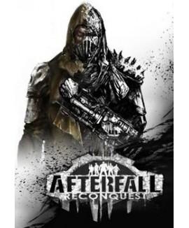 Aktivační klíč na Afterfall Reconquest Episode 1