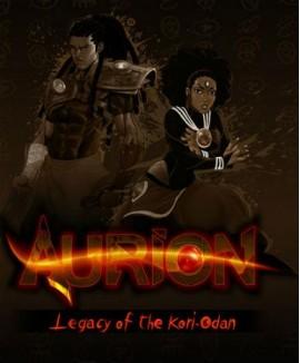 Aktivační klíč na Aurion: Legacy of the Kori-Odan