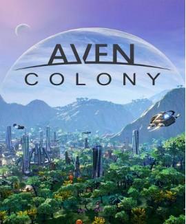 Aktivační klíč na Aven Colony
