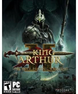 Aktivační klíč na King Arthur 2