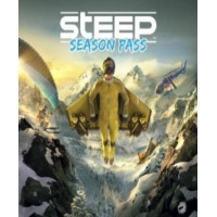Steep - Season Pass (DLC)