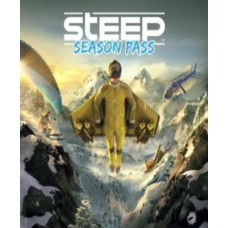 Steep - Season Pass (DLC)