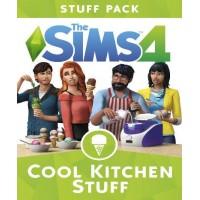 The Sims 4: Báječná kuchyně