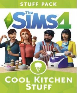 Aktivační klíč na The Sims 4: Báječná kuchyně