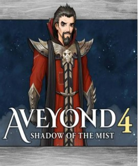 Aktivační klíč na Aveyond 4: Shadow Of The Mist