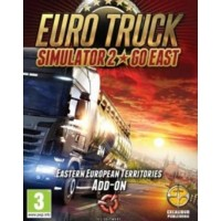 Euro Truck Simulator 2 - Going East (DLC)