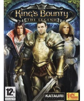 Aktivační klíč na Kings Bounty: The Legend