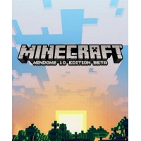 Minecraft (Windows 10 Edice)