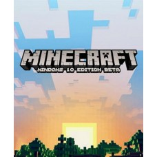 Minecraft (Windows 10 Edice)