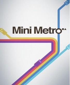 Aktivační klíč na Mini Metro