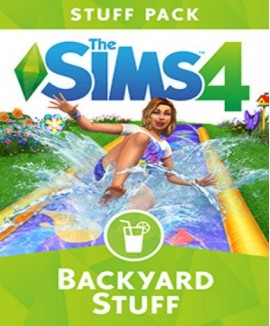 Aktivační klíč na The Sims 4: Zahrada za domem