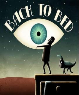 Aktivační klíč na Back to Bed