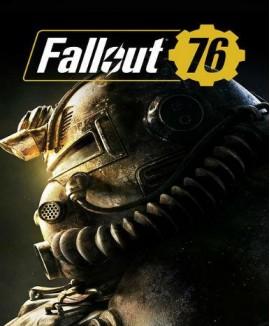 Aktivační klíč na Fallout 76