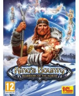 Aktivační klíč na Kings Bounty: Warriors of the North