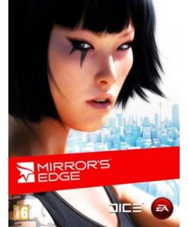 Aktivační klíč na Mirrors Edge