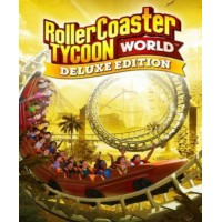 RollerCoaster Tycoon World (Deluxe Edition)