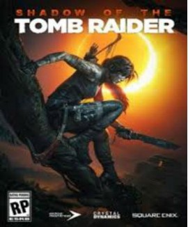 Aktivační klíč na Shadow of the Tomb Raider