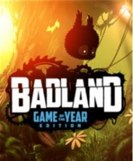 Aktivační klíč na Badland (GOTY)