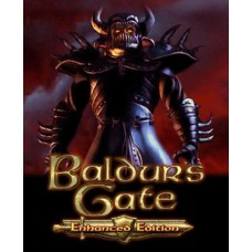 Baldurs Gate (Enhanced Edition)