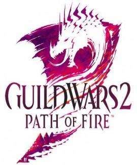 Aktivační klíč na Guild Wars 2: Path of Fire
