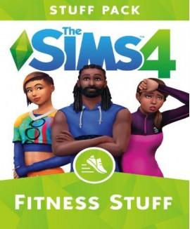 Aktivační klíč na The Sims 4: Fitness