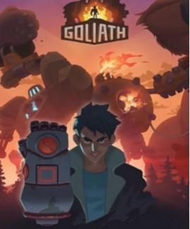 Aktivační klíč na Goliath
