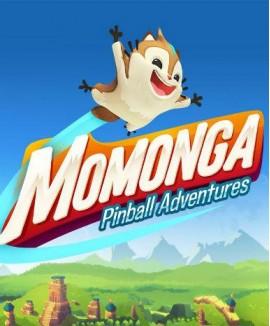 Aktivační klíč na Momonga: Pinball Adventures