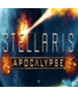 Aktivační klíč na Stellaris: Apocalypse (DLC)