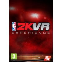 NBA 2KVR Experience [VR]