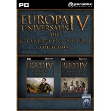 Europa Universalis IV - Cossacks (DLC)