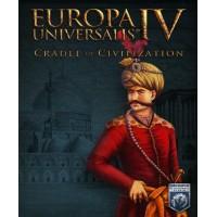 Europa Universalis IV - Cradle of Civilization (DLC)