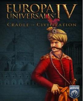 Aktivační klíč na Europa Universalis IV - Cradle of Civilization (DLC)