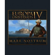 Europa Universalis IV - Mare Nostrum (DLC)