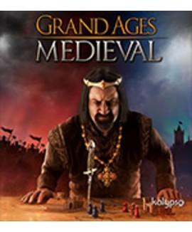 Aktivační klíč na Grand Ages: Medieval