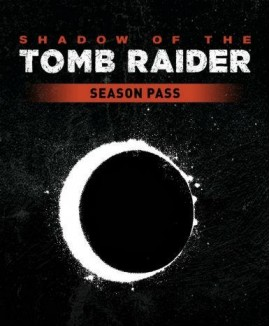 Aktivační klíč na Shadow of the Tomb Raider - Season Pass (DLC)
