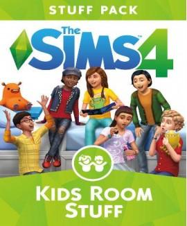 Aktivační klíč na The Sims 4: Dětský pokoj