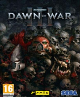 Aktivační klíč na Warhammer 40,000: Dawn of War III