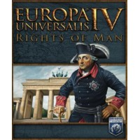 Europa Universalis IV - Rights of Man (DLC)