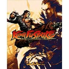 Kung Fu Strike: The Warriors Rise