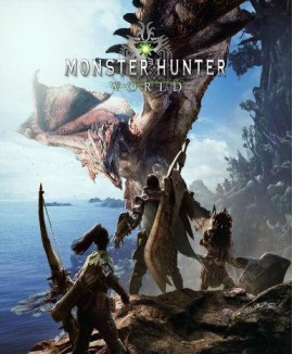 Aktivační klíč na Monster Hunter: World