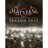 Batman: Arkham Knight - Season Pass (DLC)