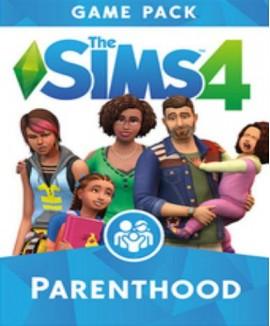 Aktivační klíč na The Sims 4: Rodičovství