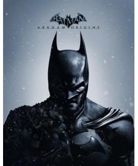 Aktivační klíč na Batman: Arkham Origins