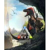 ARK: Survival Evolved - Season Pass (DLC)