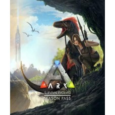 ARK: Survival Evolved - Season Pass (DLC)