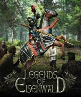 Aktivační klíč na Legends of Eisenwald