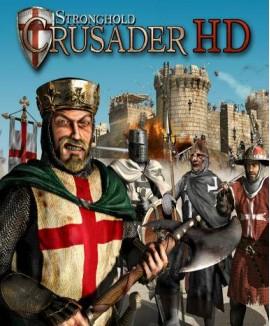 Aktivační klíč na Stronghold Crusader HD