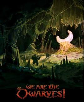Aktivační klíč na We Are The Dwarves