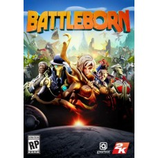 Battleborn (vč. Firstborn Pack DLC)
