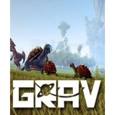 GRAV (vč. Early Access)